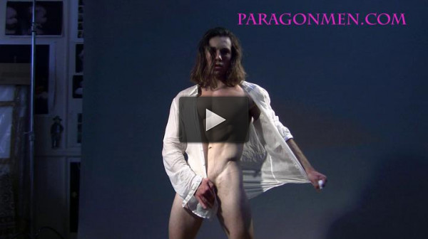 Paragon Men July 2016 Zack Box BTS