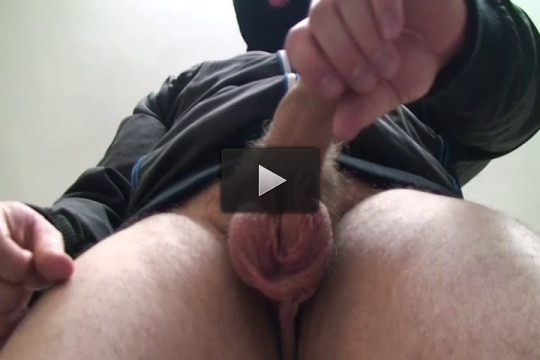 Rough N Ready (watch, british, hard, stud, masturbation)