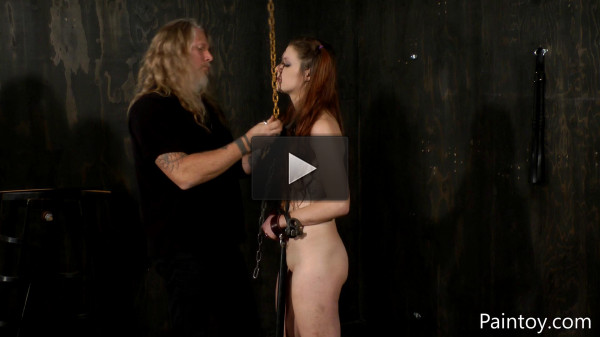 Nora Riley And JT — Play Slave Games