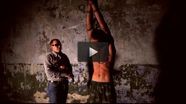 RusCapturedBoys — Interrogation of captive