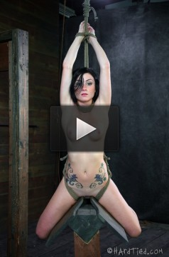 HT — Presenting Veruca James — Veruca James, Cyd Black — Oct 2, 2013 - HD