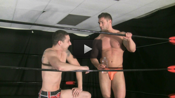 Muscle Domination Wrestling – S08E05 – Oil Hunks 1