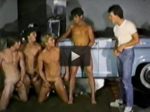 Bijou Video — Brian's Boys