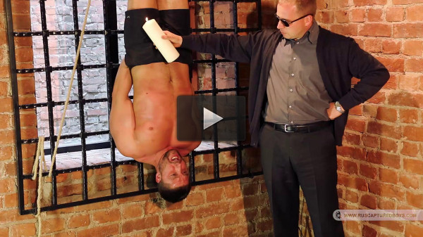 RusCapturedBoys — Failed shibari photoset. Final Part