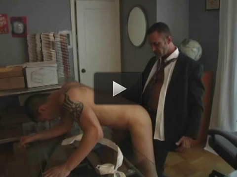 Red Stag – Big Swinging Dicks (2010)