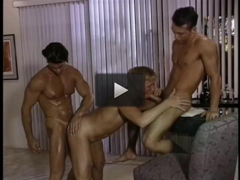 Idol Country - Ryan Idol, Marco Rossi (1994) (hottest, safe sex, anal).