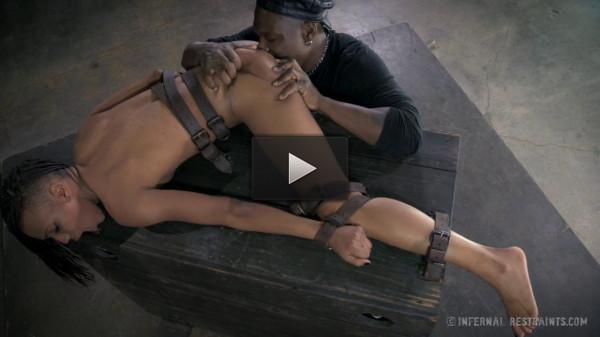 The Little Whore That Could Part 1 - BDSM, Humiliation, Torture