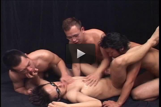 Back wild 5 - Hardcore, HD, Asian