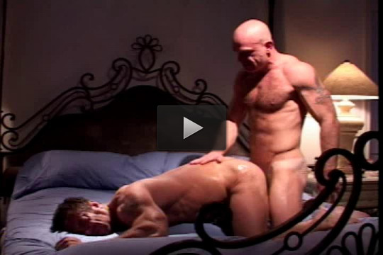 The Seven Sins - part 4 - Sloth - big dick, play, muscle, worlds video, anal sex