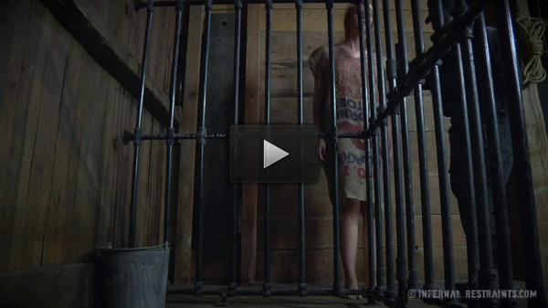 Bondage Is The New Black — BDSM, Humiliation, Torture