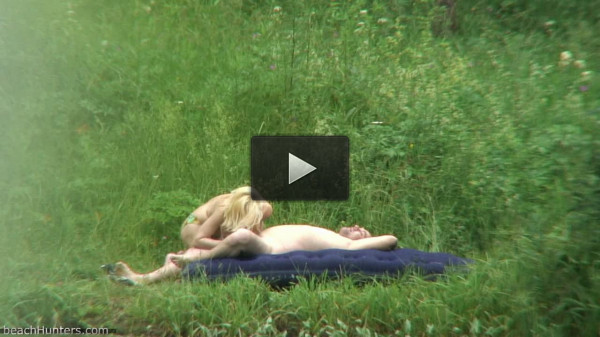 Peeped at the beach 17 - Voyeur, Nudism HD