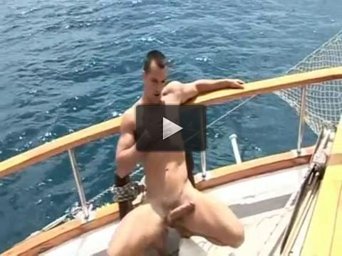 Lost At Sea vol.2 Cabin Fever (outdoor, masturbation, outdoors, big dick)