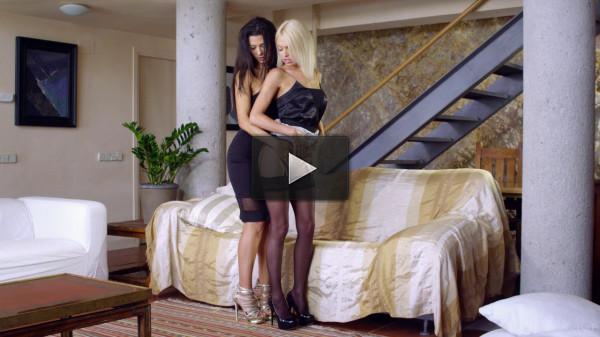 The Lesbian Bachelorette Episode 2