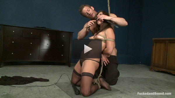 Choking on Cock — Only Pain HD