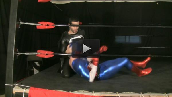 Muscle Domination Wrestling – S05E10 – Super Men Season 1 Episode 1