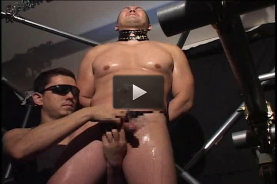 Men's Hell 2 - Hardcore, HD, Asian