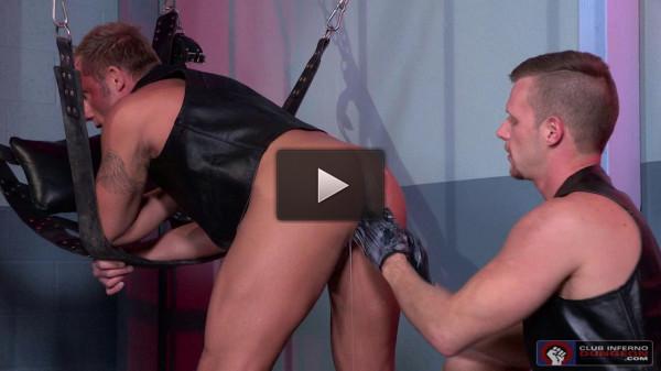 CID — O.F.D. Obsessive Fisting Disorder 1 Scene #05 (Brian Bonds & Preston Johnson)