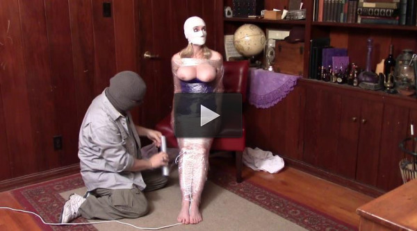 Mummification in Packing