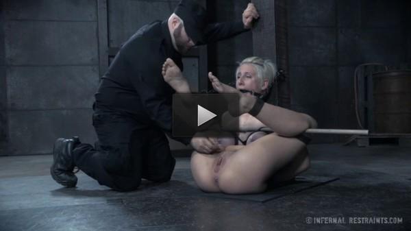 CruelBondage — Dylan Phoenix