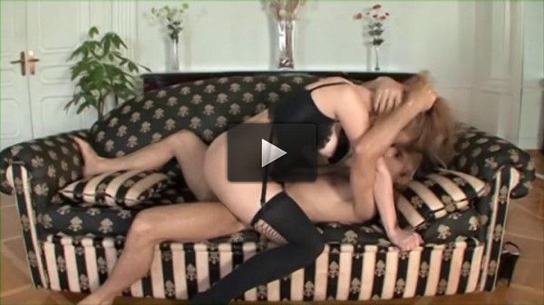 Mommy Wants It In The Ass