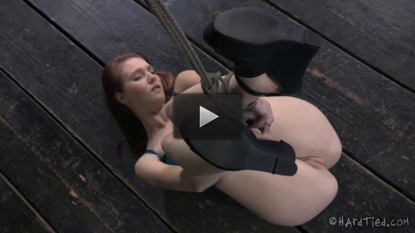 CruelBondage- Ashley Lane, OT