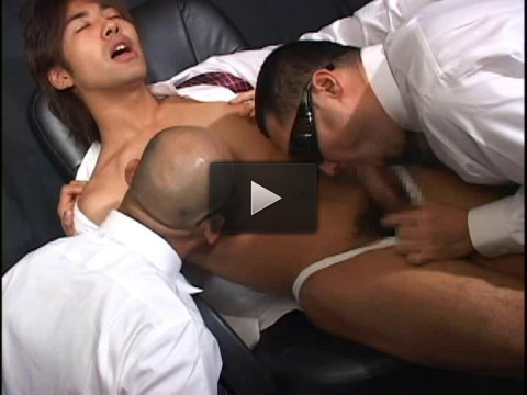 Wild Biz Dept.7 - Hardcore, HD, Asian