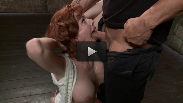 MILF Slave — Only Pain HD