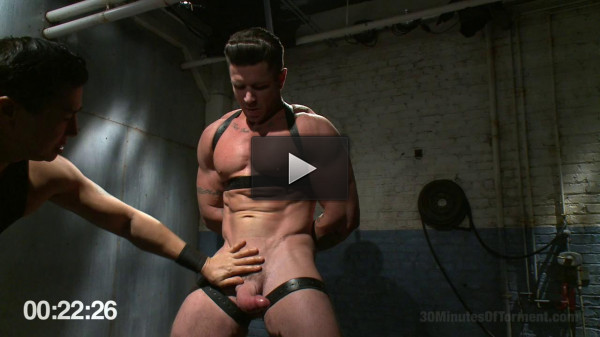 Thirty Minutes of Torment — Trenton Ducati