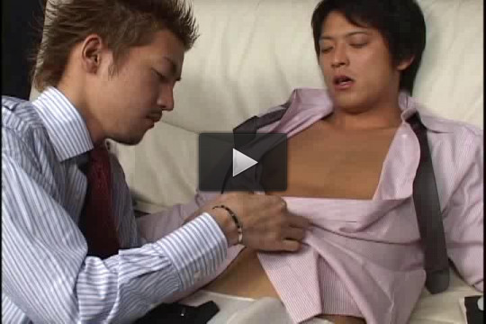 Wild Biz Dept.5 - Asian Gay, Hardcore, Extreme, HD
