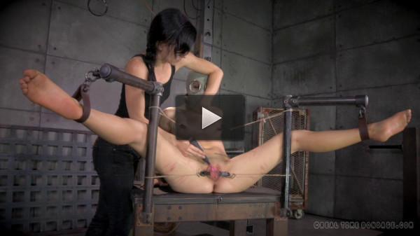 Bondage Haize Part 3