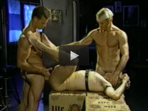 Manimal (boys, anal sex, big dick, worlds video)