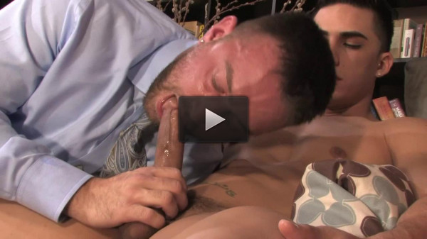 NakedSword — Topher DiMaggio & Heath Jordan720p