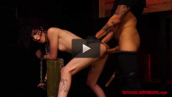 Lydia Black Sexual Disgrace Punk Rock Cock Part 1