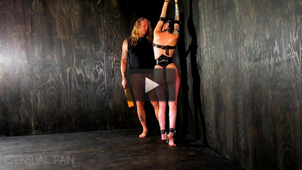 Slave Punishment Board Cleared — Abigail Dupree