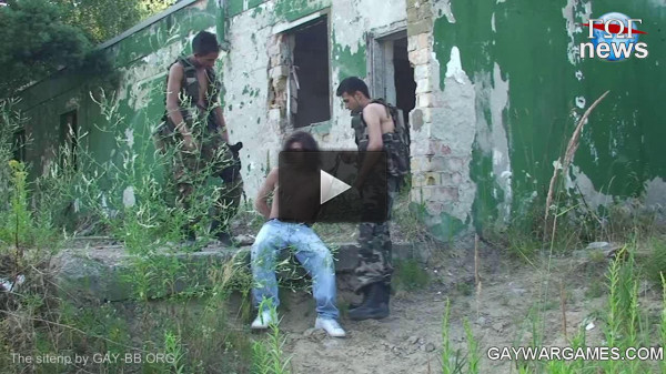 Army Gay Games Best Part 14 - tight ass, college men, high definition, free gay