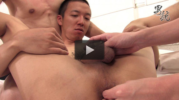 Japanese Twinks — 249