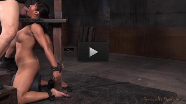 BondageSex — Mia Li