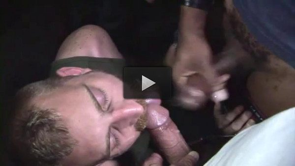 On Cum 6 - Hard Training