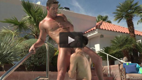 Poolside Part 1 Ryan Rose Anthony Verusso 720 (2015)