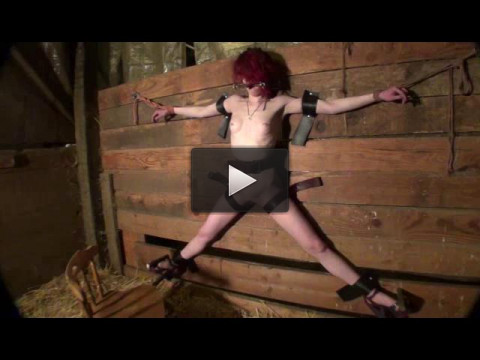 Natashas Days in the Barn 2 Part Two