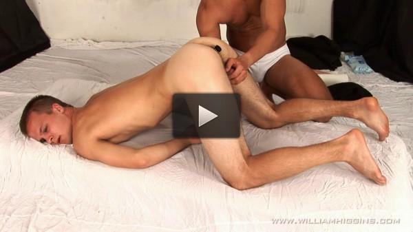 WHiggins — Daniel Korda — Massage — 19-08-2012
