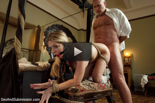 Kink: Sex and Submission - Zoe Holiday, Mark Davis, Beretta James, Angela Attison  - The Curious Maid (2012)