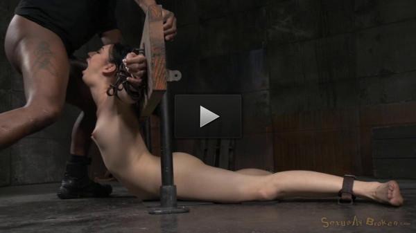 BondageSex — Aria Alexander