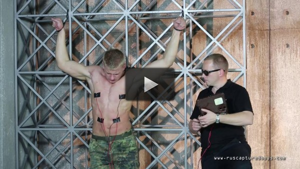 Gay bdsm scene 4 - bdsm, scene, monster, english, con