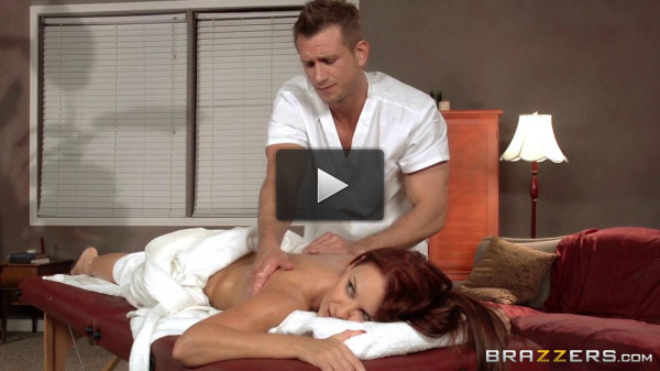 Janet Mason — woman's Day Massage — 720p