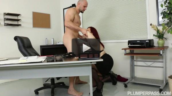 Alexa Grey — Employment Pussy