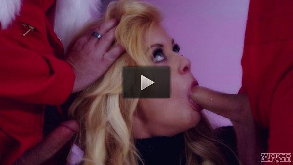 Riley Steele — «Barbarella XXX: An Axel Braun Parody» Sc.1