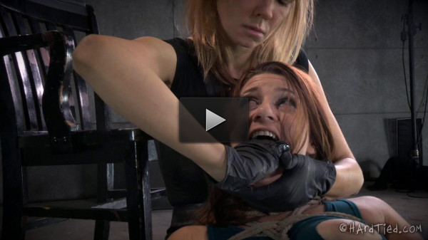 Sensation Slut Cici Rhodes — BDSM, Humiliation, Torture