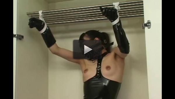 Play Bondage Scene 2 Eri Asakura