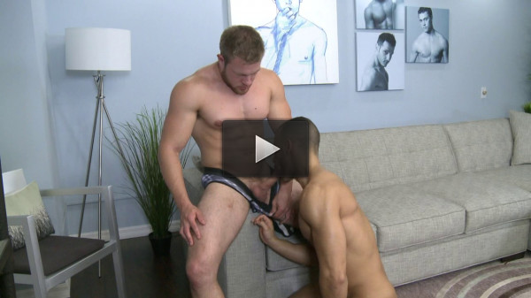 Patrick and Sean - pounding, anal sex, waiting, hole